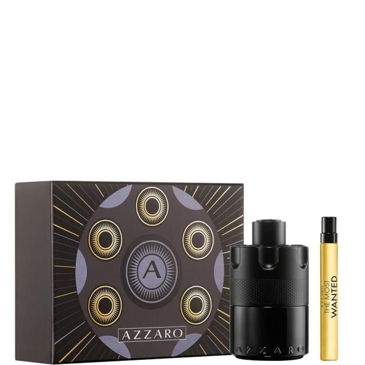 Azzaro The Most Wanted Coffret Eau de Parfum - Azzaro - Incenza