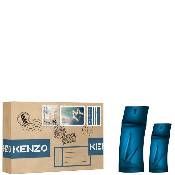 Kenzo Homme Coffret Eau de Toilette - KENZO - Incenza