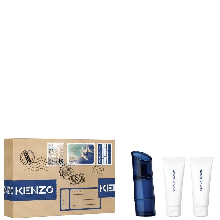 Kenzo Homme Coffret Eau de Toilette Intense - KENZO - Incenza