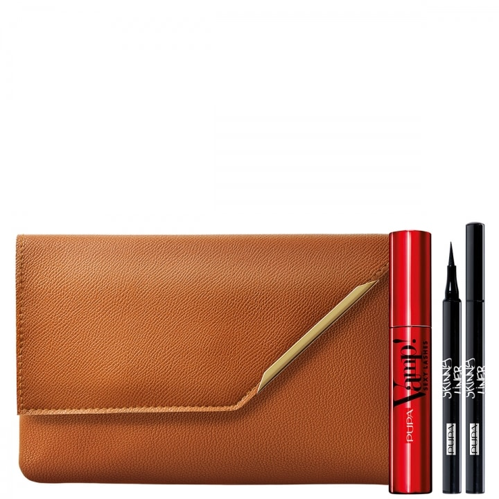 Vamp! Sexy Lashes Coffret Maquillage - Pupa - Incenza