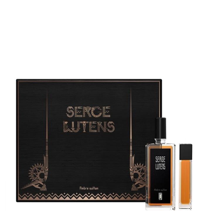 Ambre Sultan Coffret Eau de Parfum - Serge Lutens - Incenza