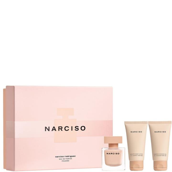 Narciso Coffret Eau de Parfum Poudrée - Narciso Rodriguez - Incenza