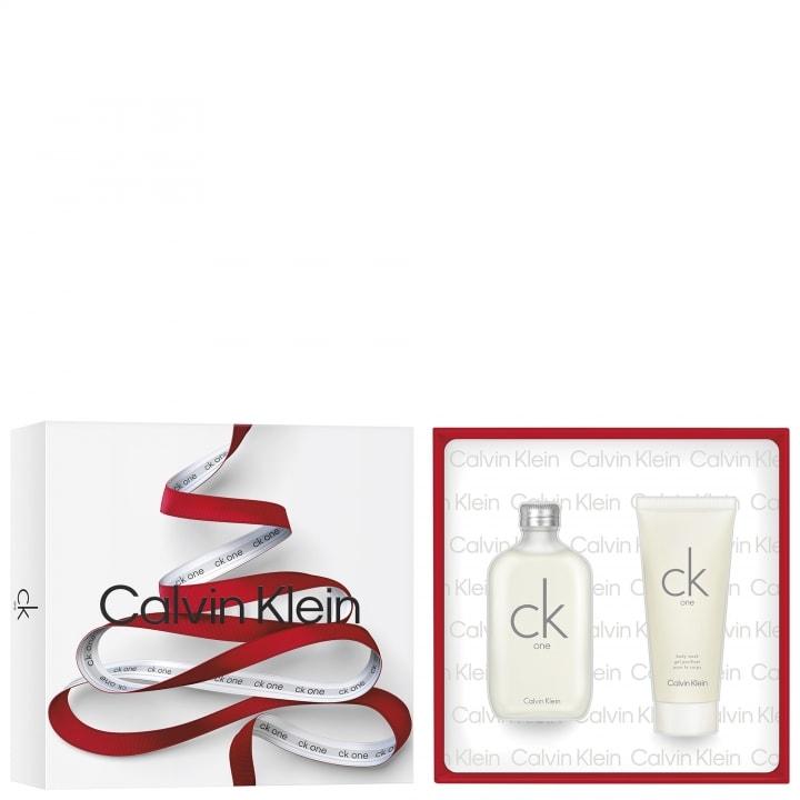 Ck One Coffret Eau de Toilette - Calvin Klein - Incenza