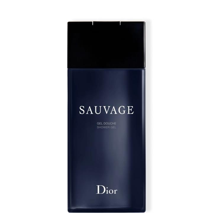 Sauvage Gel-Douche - DIOR - Incenza