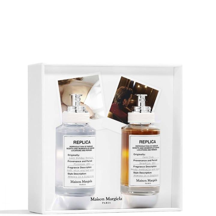 Replica Coffret Eau de Parfum - Maison Margiela - Incenza