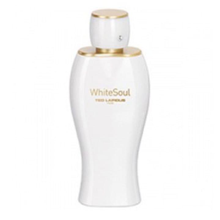 White Soul Eau de Parfum - Ted Lapidus - Incenza