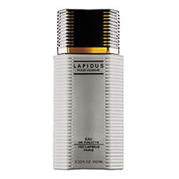 Lapidus pour Homme Eau de Toilette - Ted Lapidus - Incenza