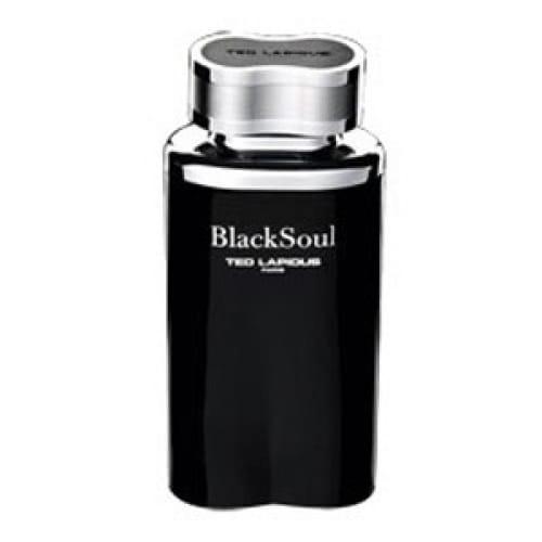 Black Soul Eau de Toilette