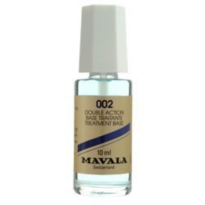 Mavala 002 Base Traitante - Mavala - Incenza