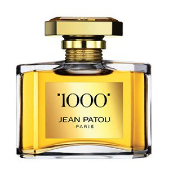 1000 Eau de Parfum - Jean Patou - Incenza