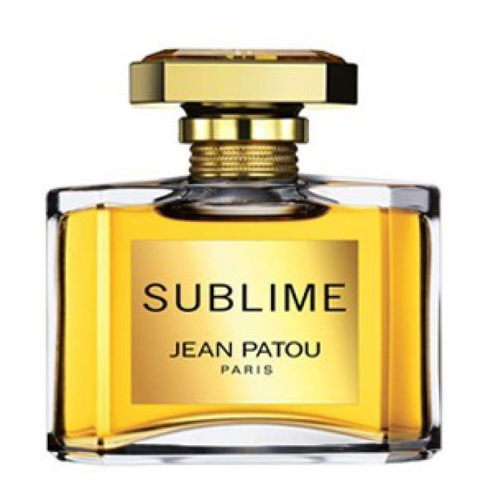 Sublime Eau de Parfum - Jean Patou - Incenza