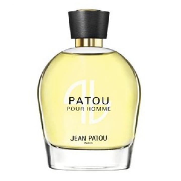 Patou pour Homme Eau de Toilette - Jean Patou - Incenza