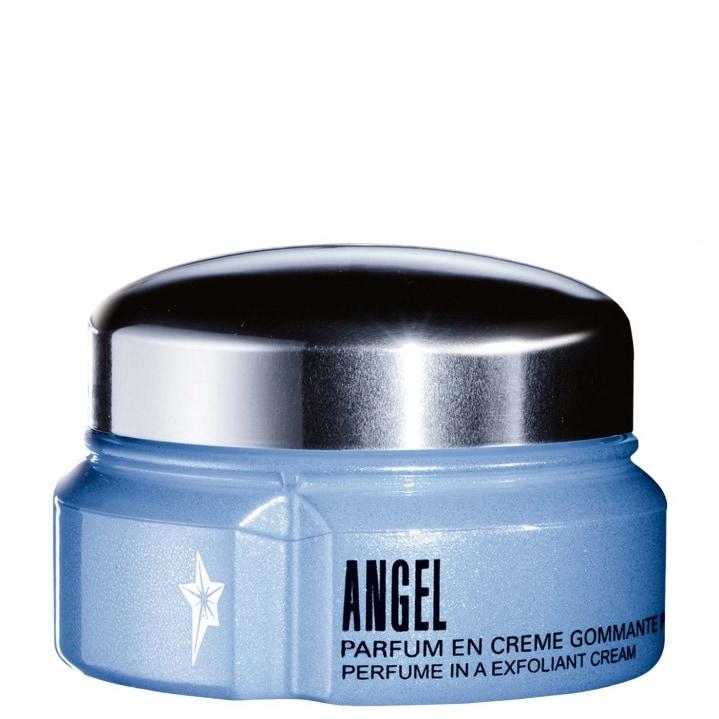 Angel Parfum en Crème Gommante - Mugler - Incenza