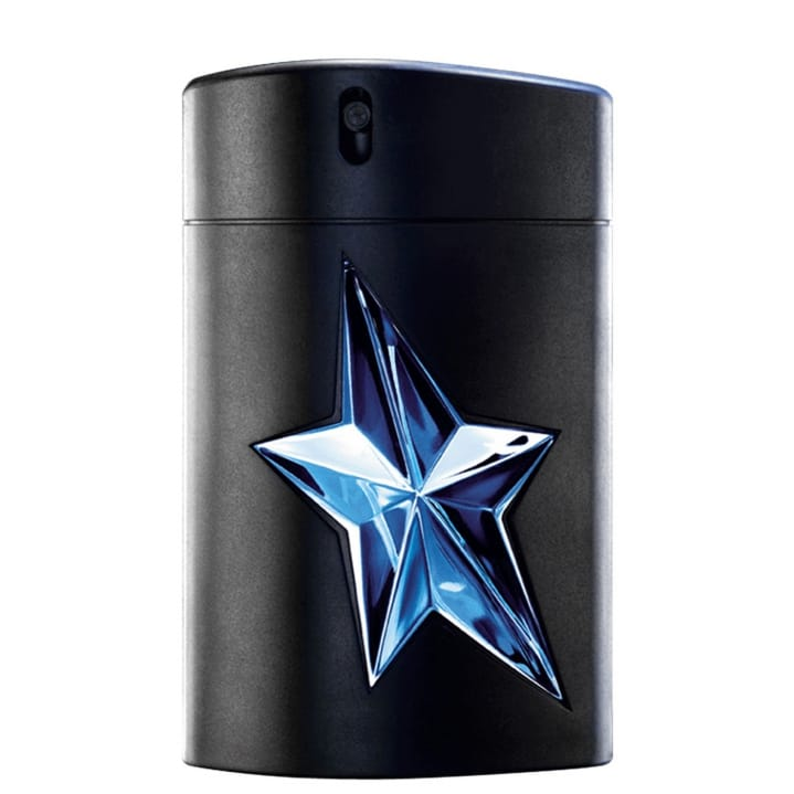 A*Men Flacon Gomme Rechargeable Eau Toilette - MUGLER - Incenza