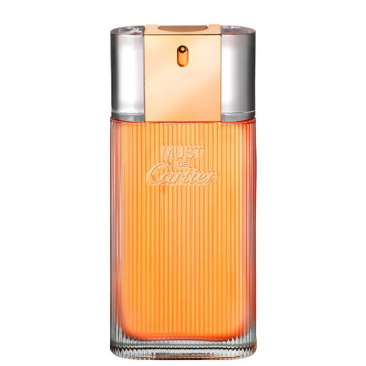 Must Eau de Toilette - Cartier - Incenza