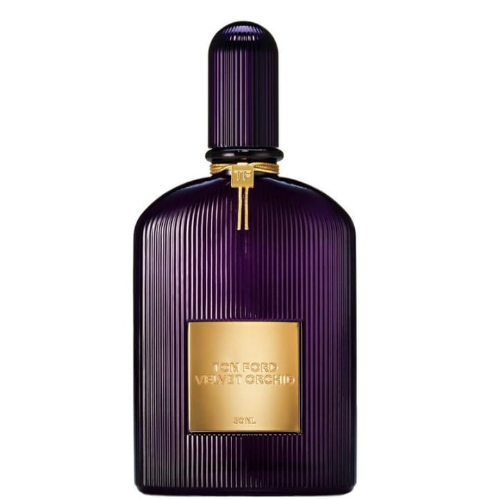 Velvet Orchid Edp - Tom Ford - Incenza