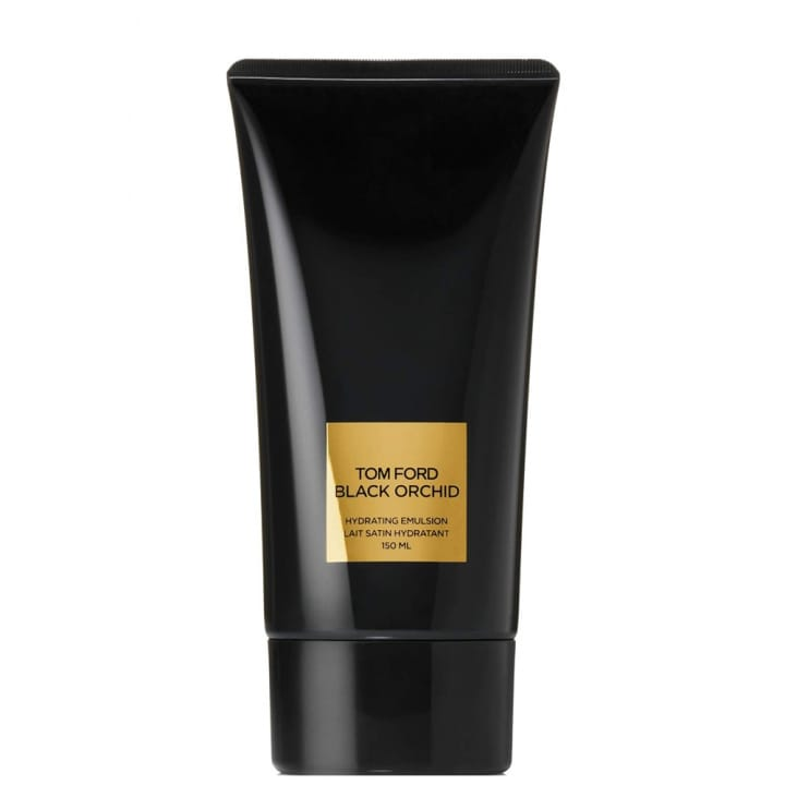 Black Orchid Lait Satin Hydratant - Tom Ford - Incenza