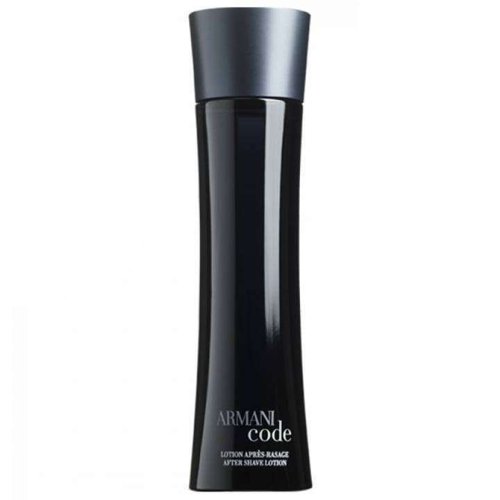 Armani Code Homme Lotion Après-Rasage - Giorgio Armani - Incenza