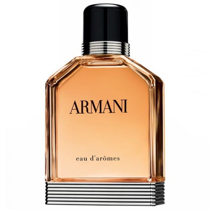 Armani Eau d'arômes Eau de Toilette - GIORGIO ARMANI - Incenza