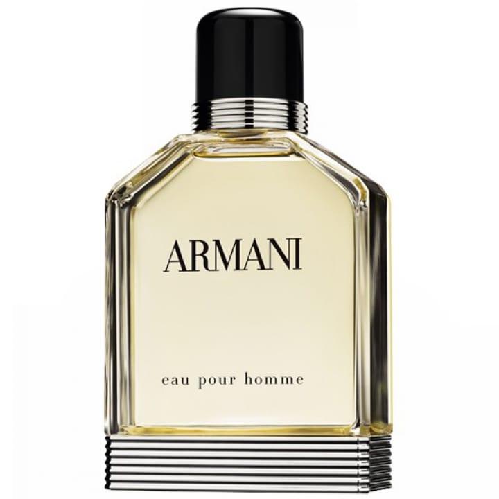 Armani Eau pour Homme Eau de Toilette - GIORGIO ARMANI - Incenza