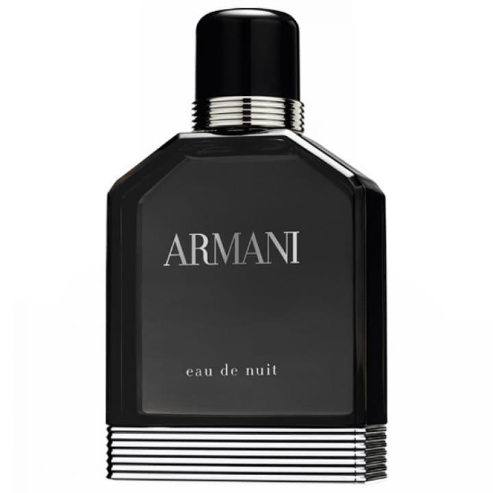 Armani Eau de Nuit Eau de Toilette - GIORGIO ARMANI - Incenza