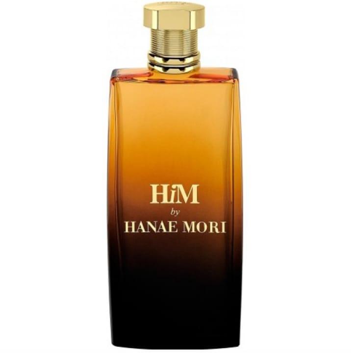 Him by Hanae Mori Eau de Parfum - Hanae Mori - Incenza