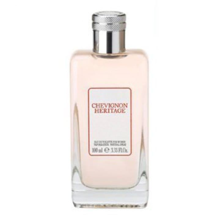 Chevignon Heritage For Women Eau de Toilette - Chevignon - Incenza