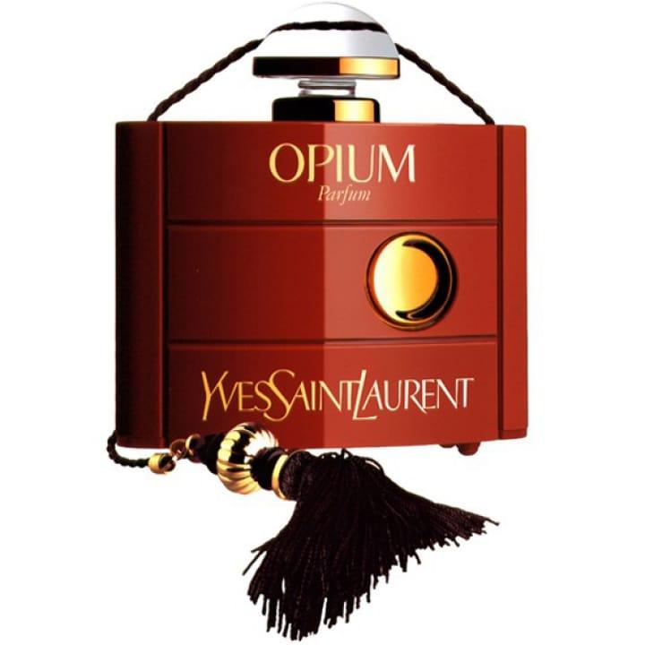 Opium Extrait de Parfum - YVES SAINT LAURENT - Incenza