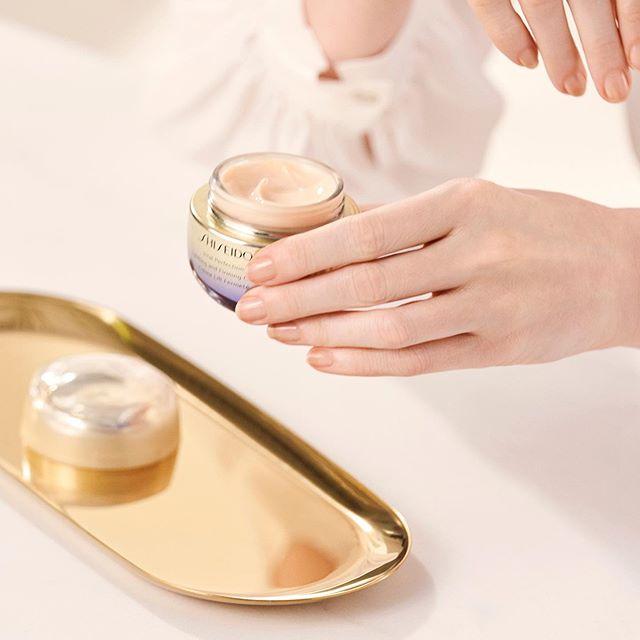 Shiseido - Incenza
