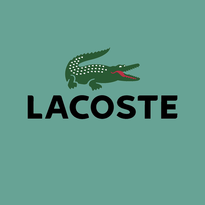 Lacoste - Incenza