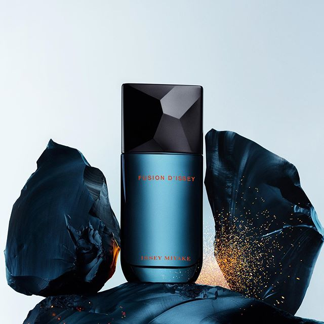 Fusion d'Issey Eau de Toilette Issey Miyake - Incenza