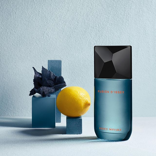Parfums Homme Issey Miyake - Incenza