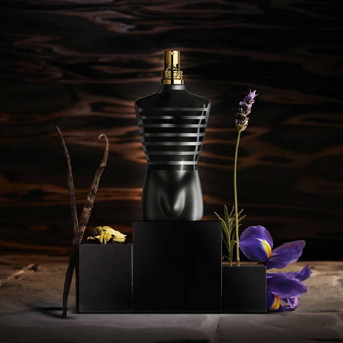Le Male Eau de Parfum Jean-Paul Gaultier - Incenza