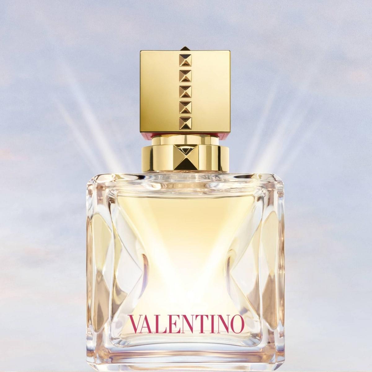 Voce Viva Eau de Parfum Valentino - Incenza