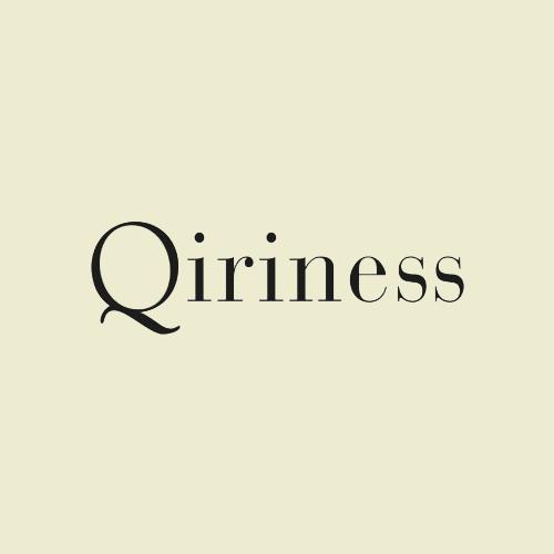 Qiriness - Incenza