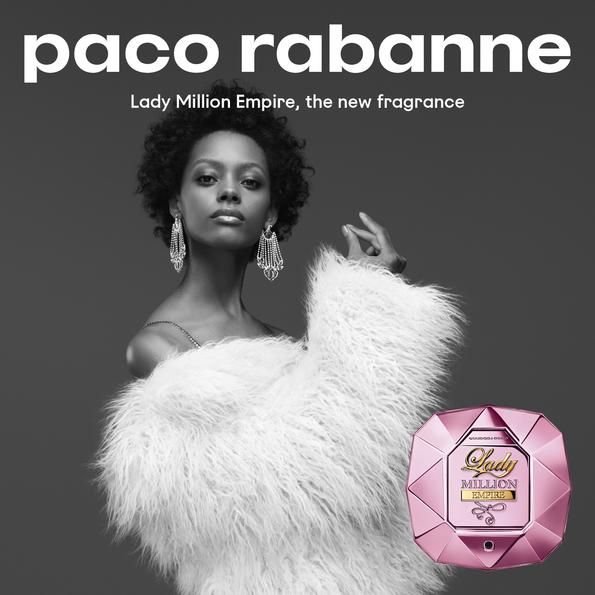 Lady Million Empire Eau de Parfum Paco Rabanne - Incenza
