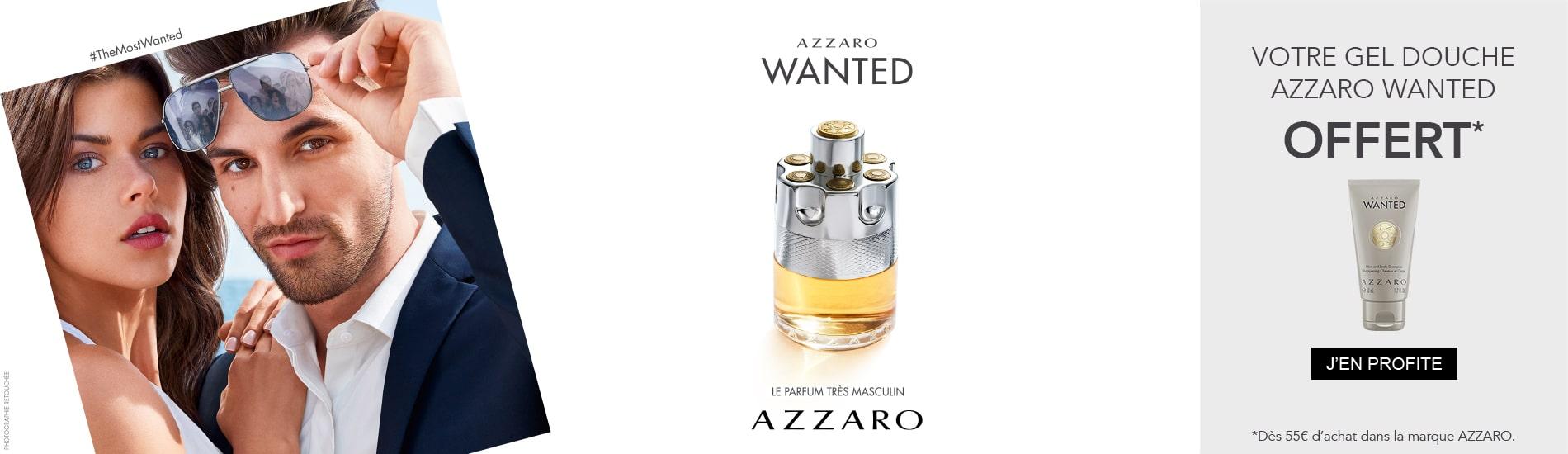 Azzaro Wanted Azzaro