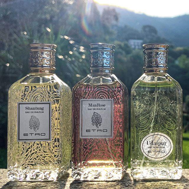 Parfums à Partager Etro - Incenza