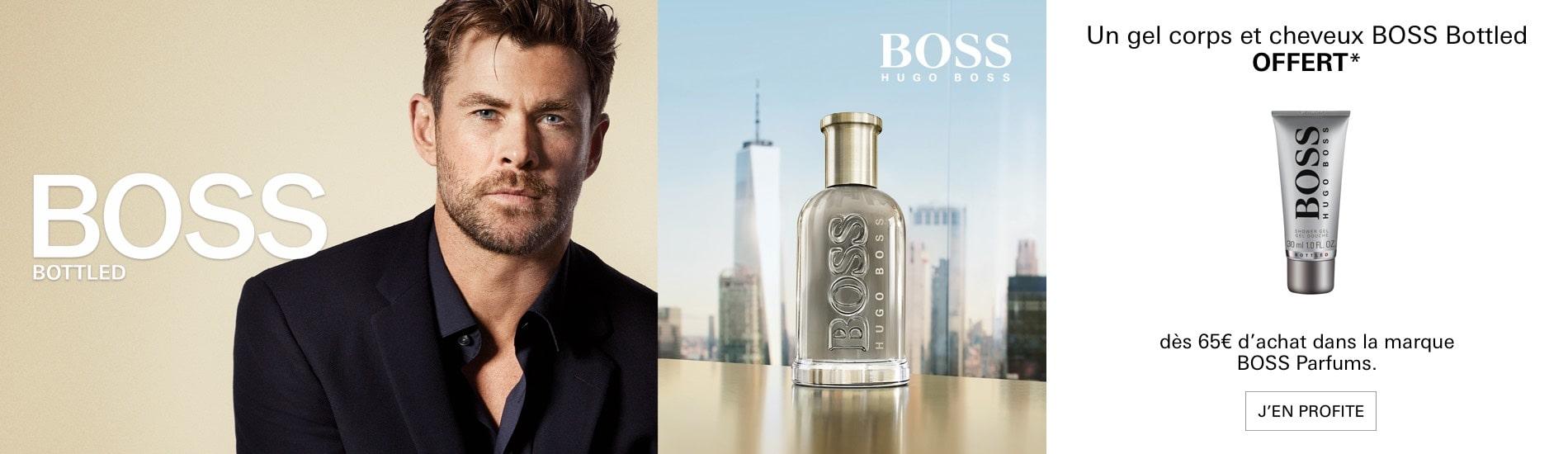 Boss Bottled Infinite Hugo Boss