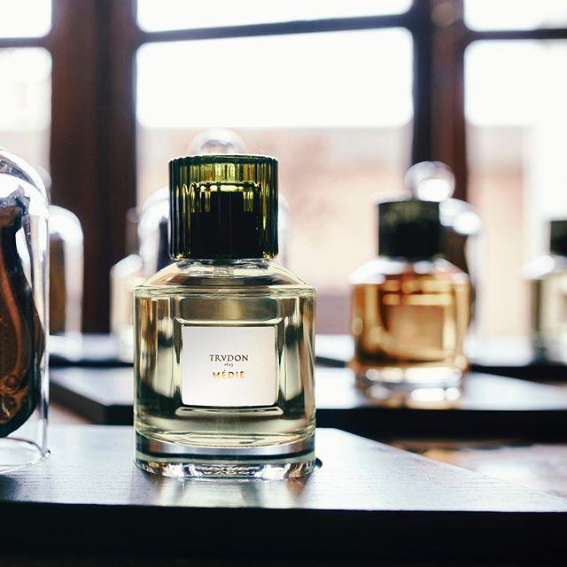 Les Parfums à Partager Cire Trudon - Incenza