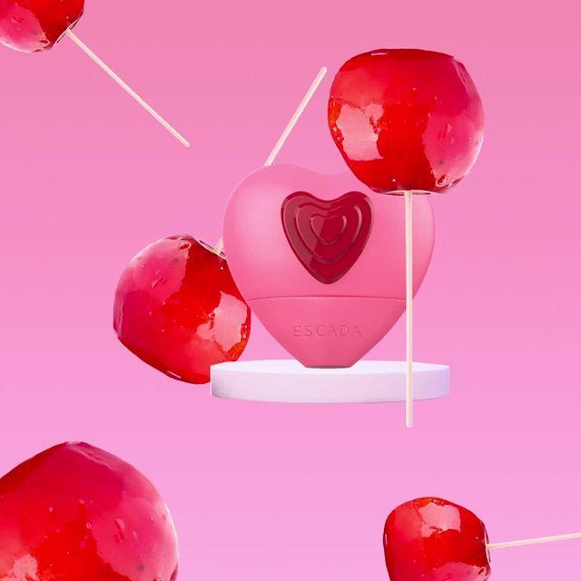 Candy Love Eau de Toilette Escada - Incenza