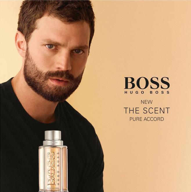 Boss The Scent Pure Accord Eau de Toilette Hugo Boss - Incenza