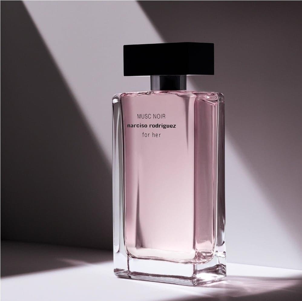 For Her Musc Noir Eau de Parfum Narciso Rodriguez - Incenza