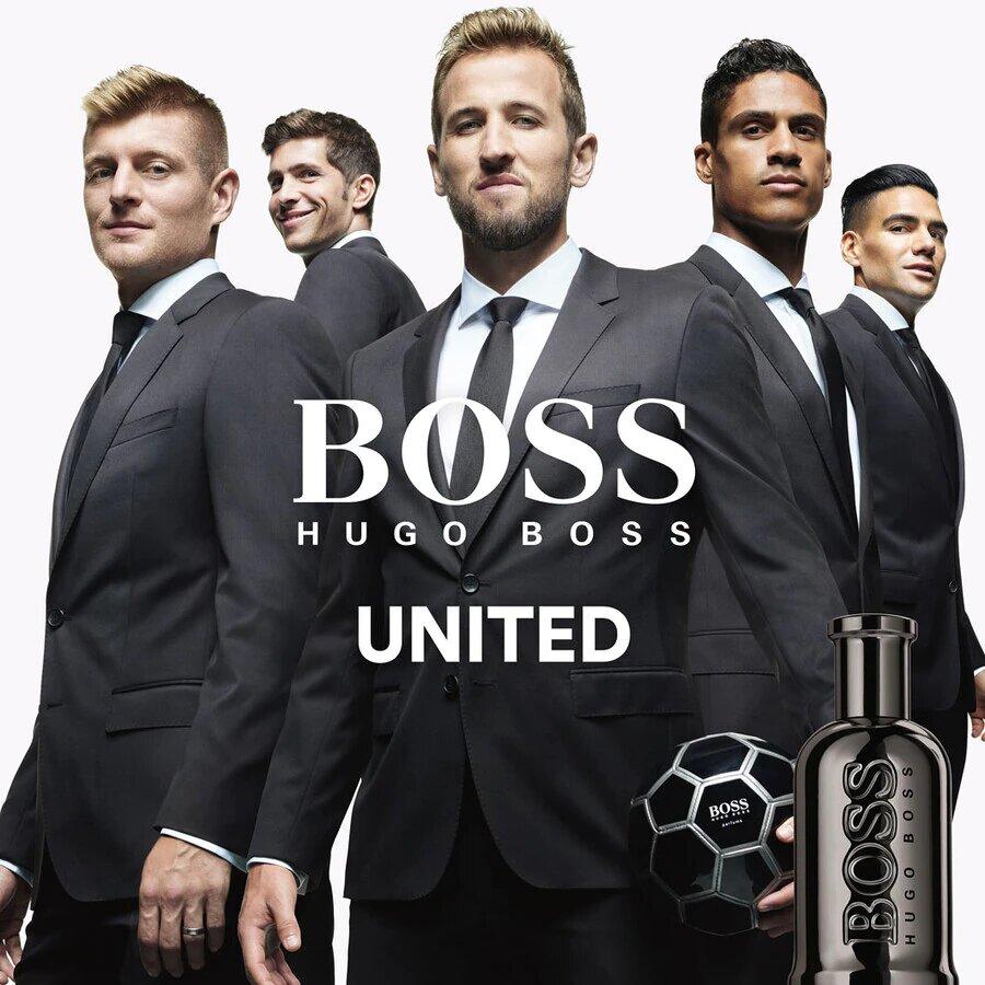 Boss Bottled United Eau de Parfum Hugo Boss - Incenza
