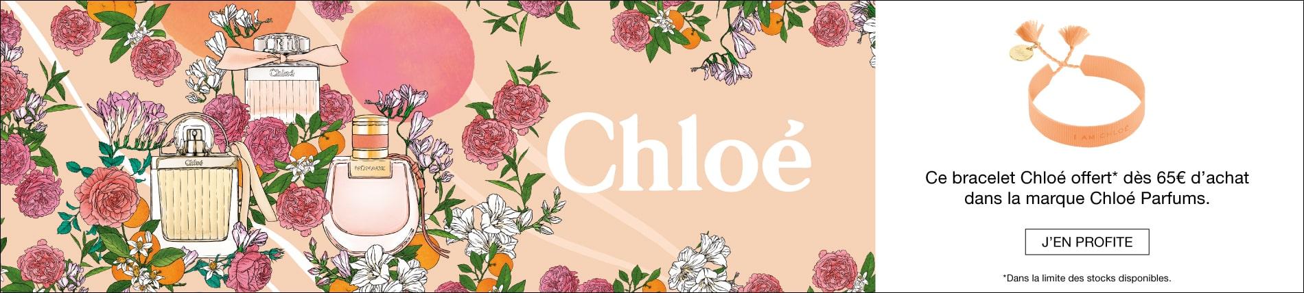 Chloé Signature Chloé