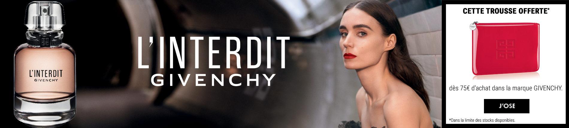 L'Interdit Givenchy