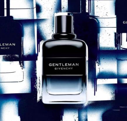 Gentleman Eau de Toilette Intense Givenchy - Incenza
