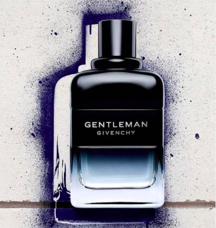 Gentleman Givenchy - Incenza