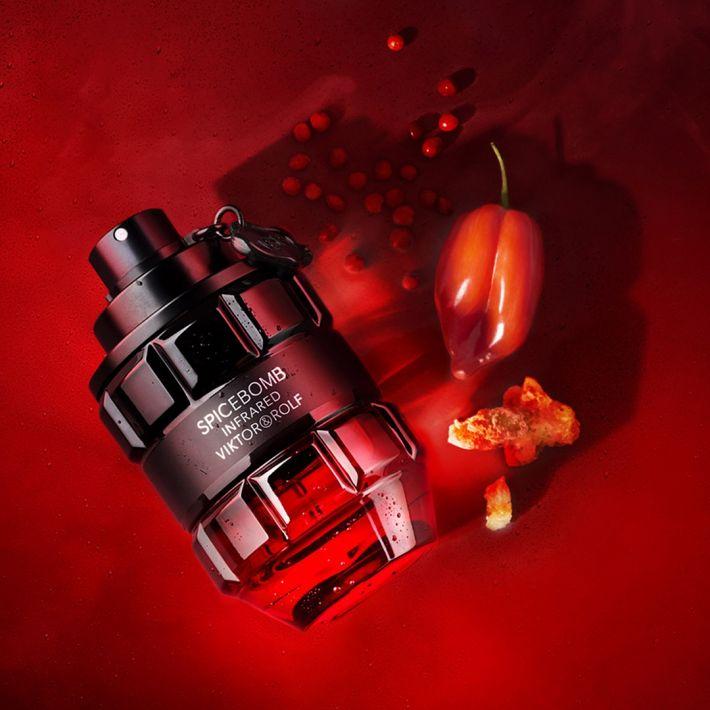 Spicebomb Infrared Viktor&Rolf - Incenza