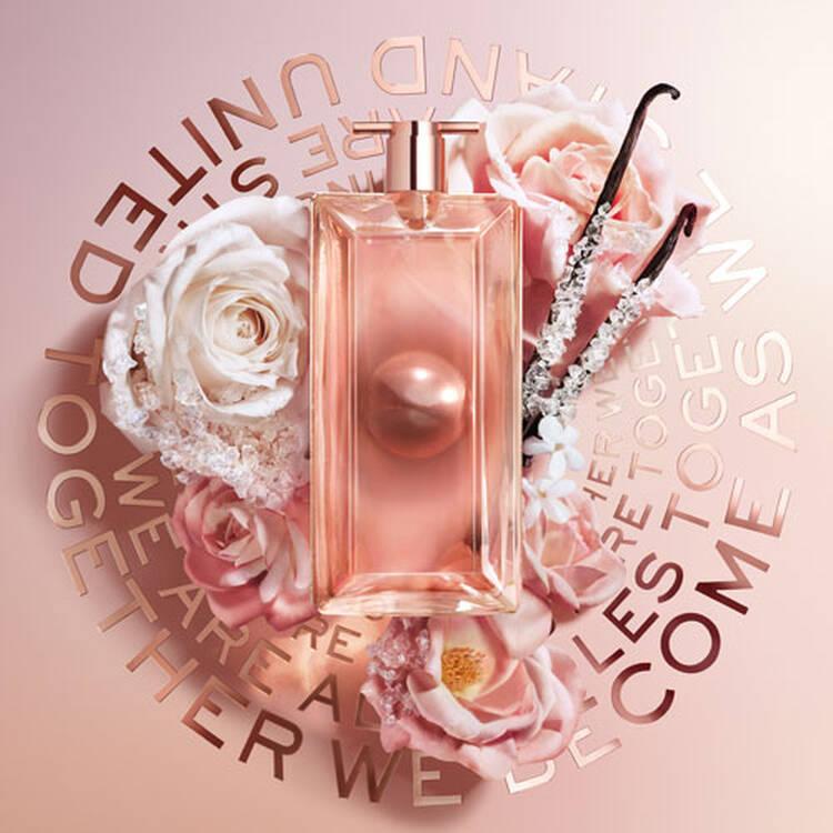 Idôle Aura Eau de Parfum Lancôme - Incenza